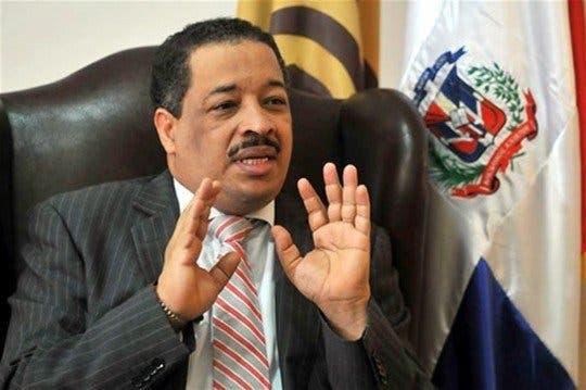 Roberto Rosario califica de «desafortunada» decisión JCE sobre Fuerza del Pueblo