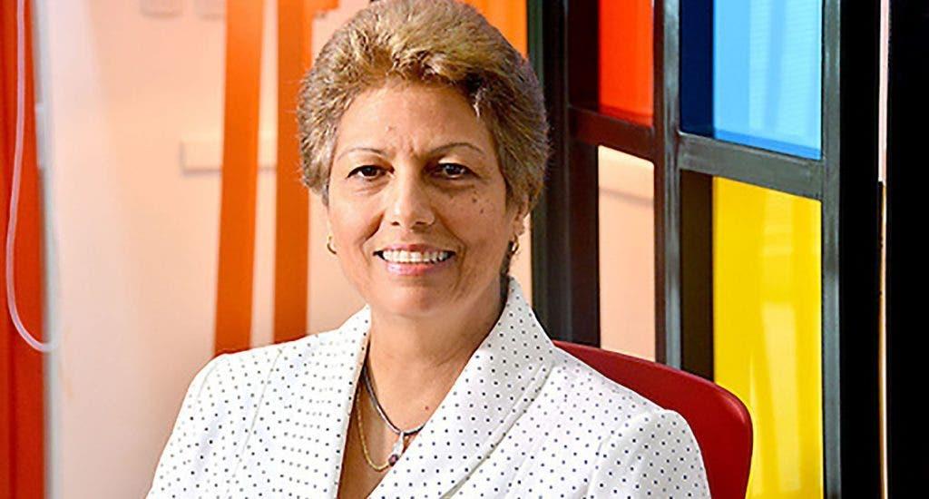 Rosario Espinal considera no habrá pacto fiscal ampliamente consensuado
