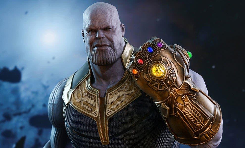 Avengers: Impacto económico de «Thanos el Titán» ¿Qué pasaría si desaparece la mitad de la gente?