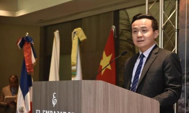¿Cómo van las exportaciones de RD a China? embajador chino responde
