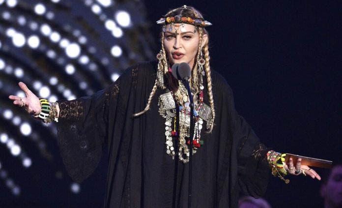 Madonna abrirá su nueva gira europea el próximo enero en Lisboa