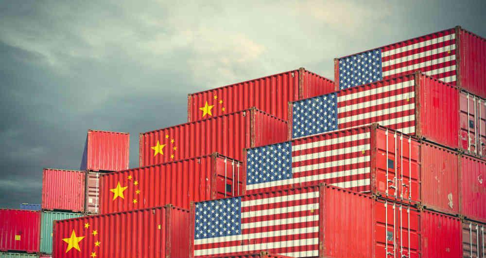 """FMI: La guerra comercial EE.UU.-China podría poner """"en peligro"""" la recuperación económica global prevista para 2019"""