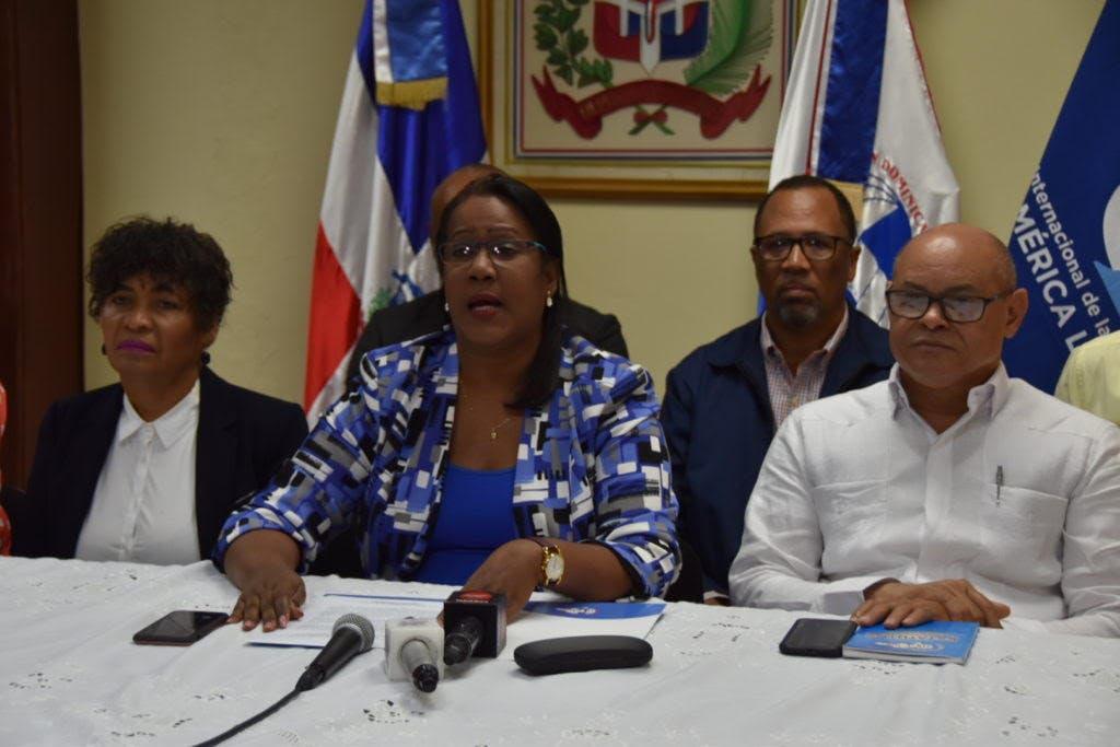 ADP anuncia su respaldo a la ordenanza de Educación sobre igualdad de género