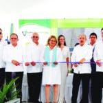 Danilo Medina participa en inicio operaciones PECASA, en Montecristi. Capacidad energía renovable instalada en RD asciende a 351 MW  Acto de inicio de las operaciones de Parques Eólicos del Caribe (PECASA), en Montecristi, encabezado por el presidente Danilo Medina y ejecutivos de la empresa Akuo Energy de energías renovables.  Hoy/Fuente Externa 12/6/19