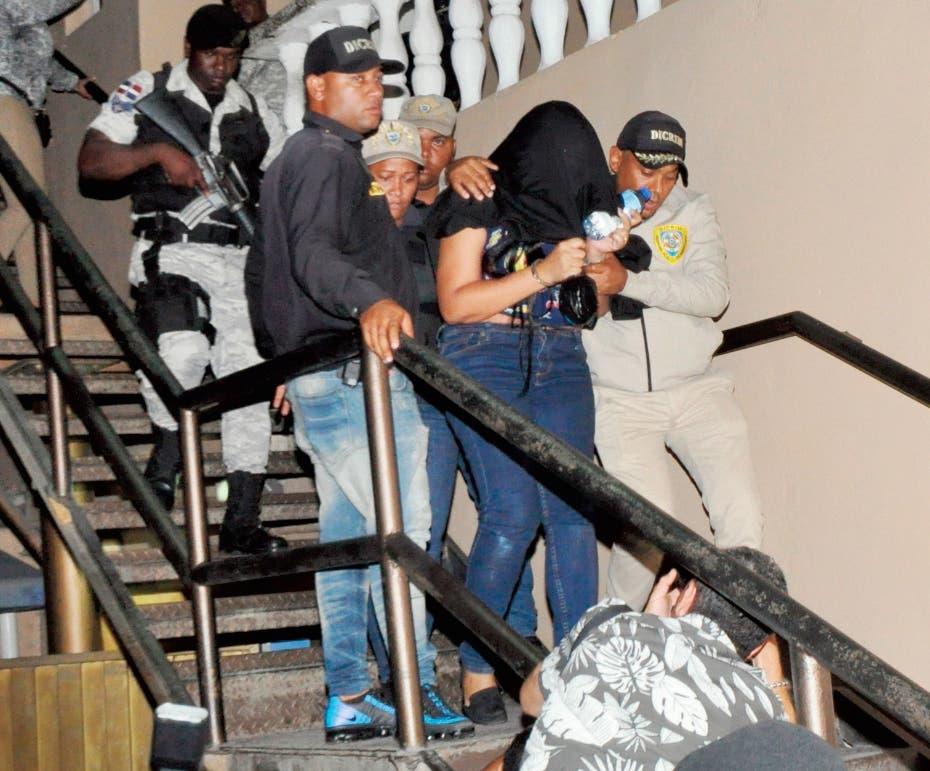 Familiares de «La Venezolana», imputada en caso David Ortiz denuncian irregularidades en el proceso