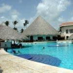 ROSTROS-PARADISUS PALMA REAL RECORRIDO POR LAS INSTALACIONES DEL NUEVO HOTEL PARADISUS PALMA REAL DE BAVARO 25-06-07