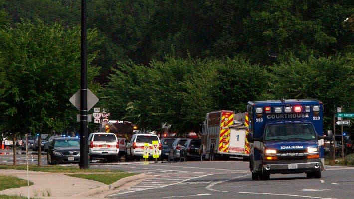 Autoridades identifican al autor y las víctimas del tiroteo de Virginia Beach