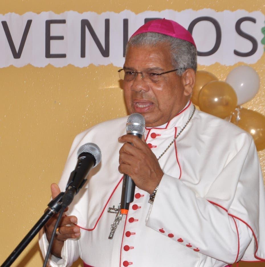 Monseñor Ozoria reitera su rechazo a la Orden 33-2019