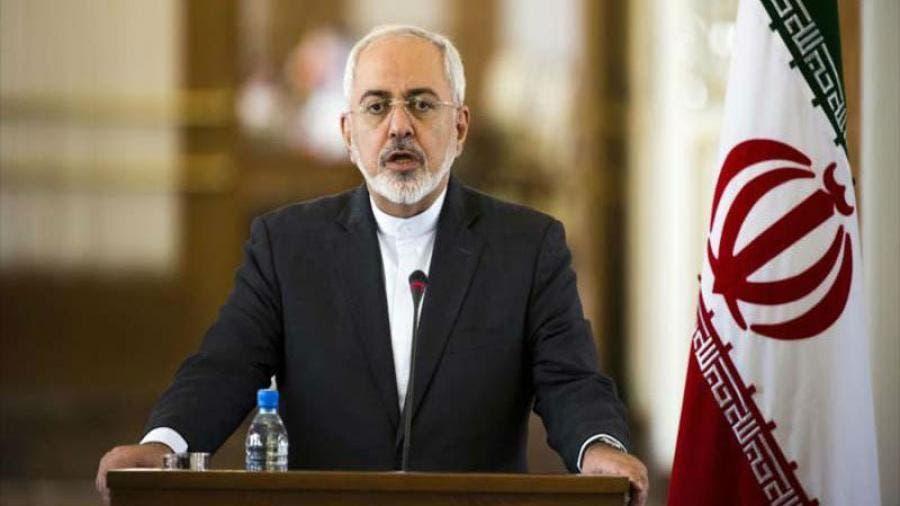 """Irán dice que los que rodean a Trump están """"sedientos"""" por una guerra"""