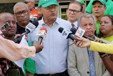 Marcha Verde hará vigilia SCJ a espera fallo caso Odebrecht