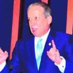 El Pais /.El Presidente del  Senado Reynaldo PArez Perez ,dirige la Seccion del Senado ,Hoy/ Jose Francisco ,26-6-2019