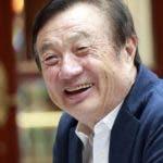 Entrevista concedida por Ren Zhengfei, el CEO (Presidente) de Huawei a los medios de comunicación de China.   Hoy/Fuente Externa 24/5/19