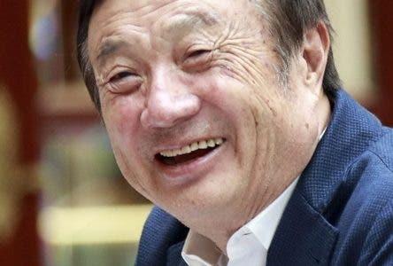 Pronostica pérdidas para Huawei
