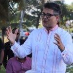 """Carlos Peña ve gobierno de Danilo Medina """"soltó país en banda. Fuente externa 23/06/2019"""