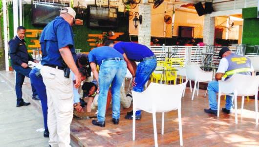 """Autoridades identifican a hombre que """"habría pagado""""el atentado a David"""