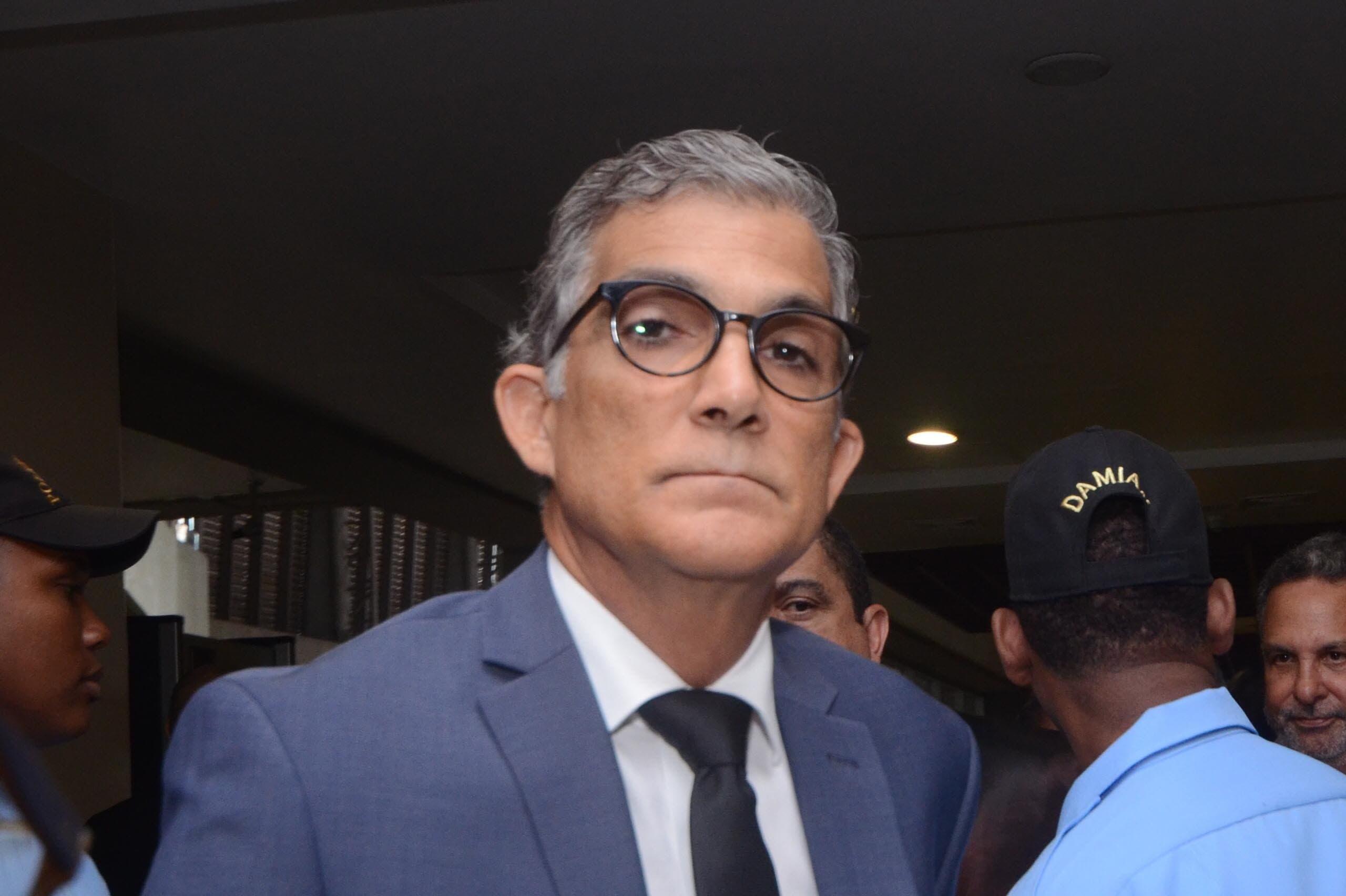 """Pittaluga presenta denuncia formal de presuntas """"pruebas falseadas» en su contra"""