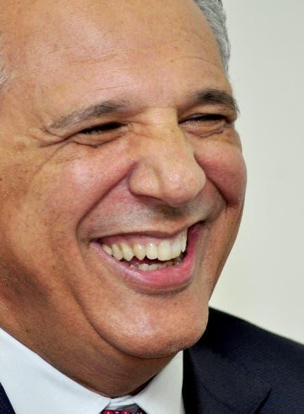 Peralta: ¡Como quiera que cuenten!: Primera reacción de danilistas tras Leonel Fernández declararse ganador primarias PLD