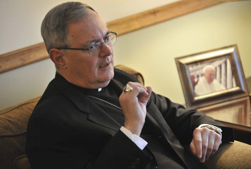 Obispo de Rhode Island se opone a evento gay