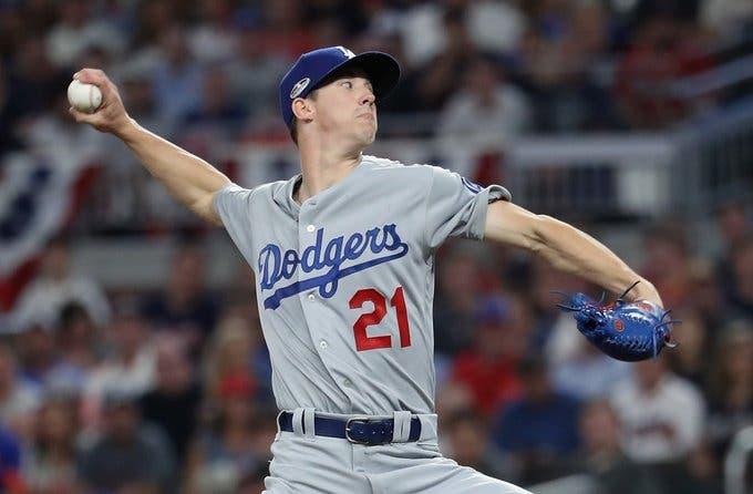 Dodgers no tienen rival; Cachorros cortan racha perdedora; Filis la amplían