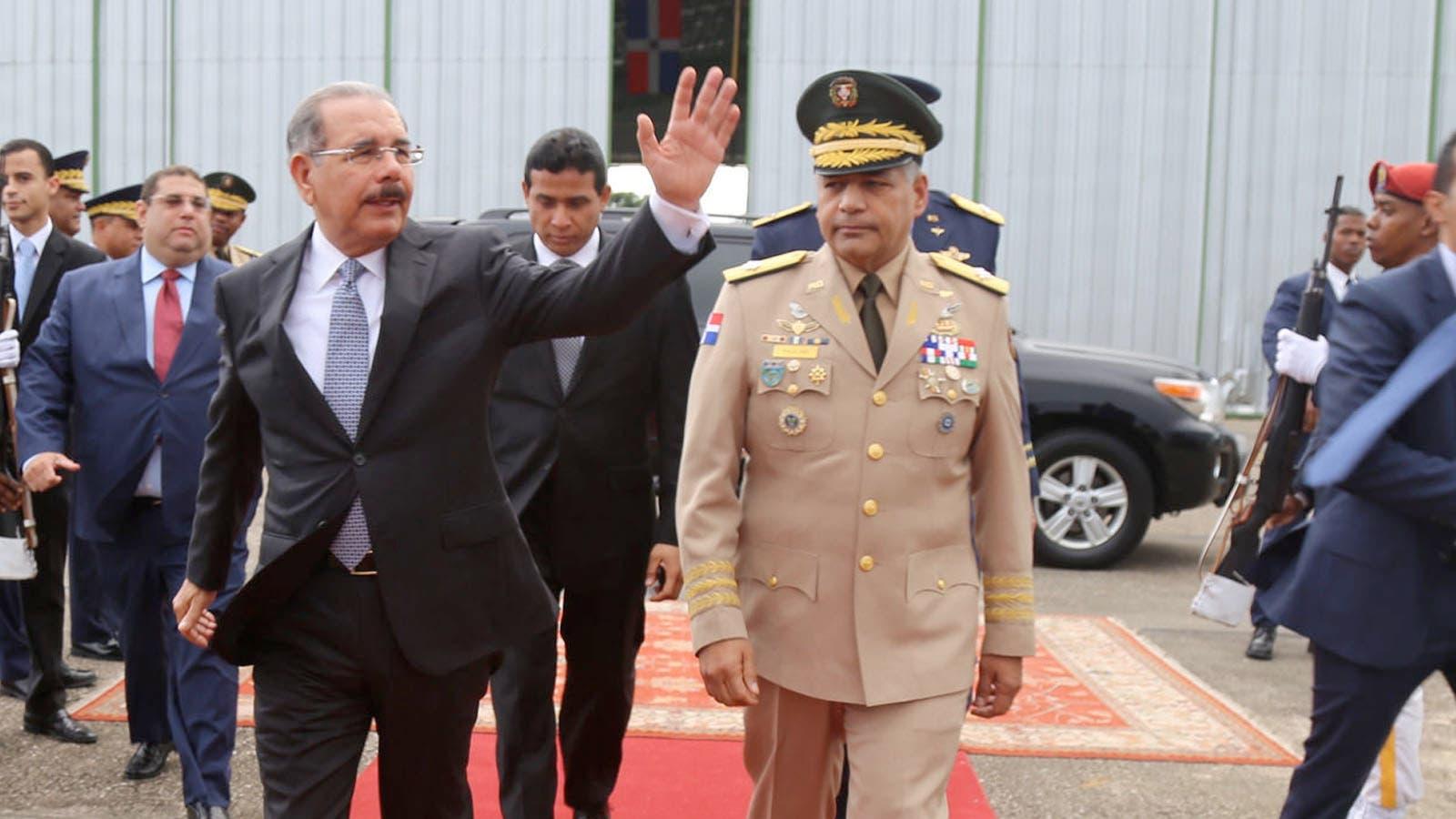 Presidente Danilo Medina saldrá mañana hacia Guatemala para participar en reunión SICA