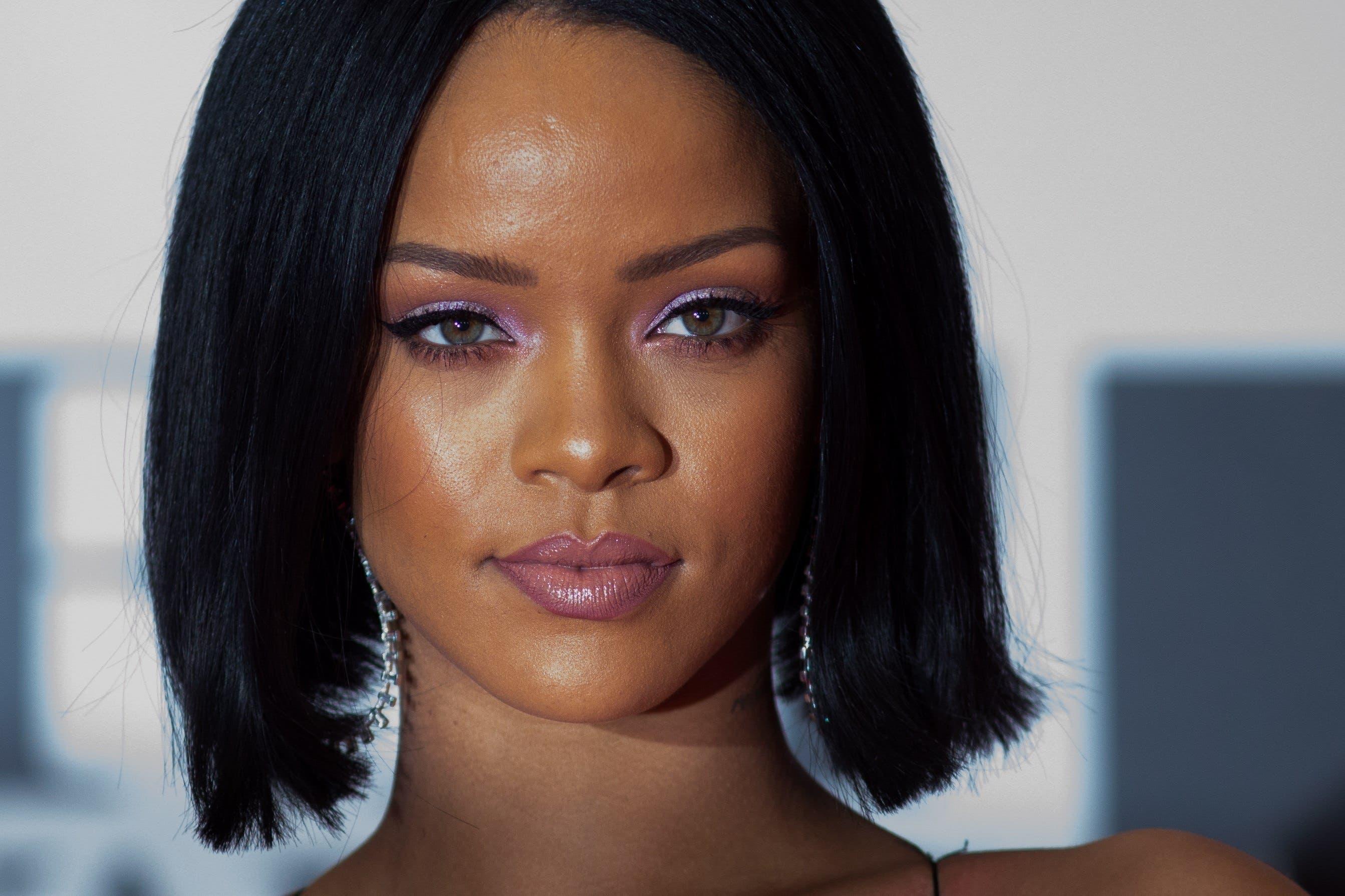 La cantante Rihanna y la estrella del baloncesto Michael Jordan, entre famosos que harán donación para Bahamas tras Dorian