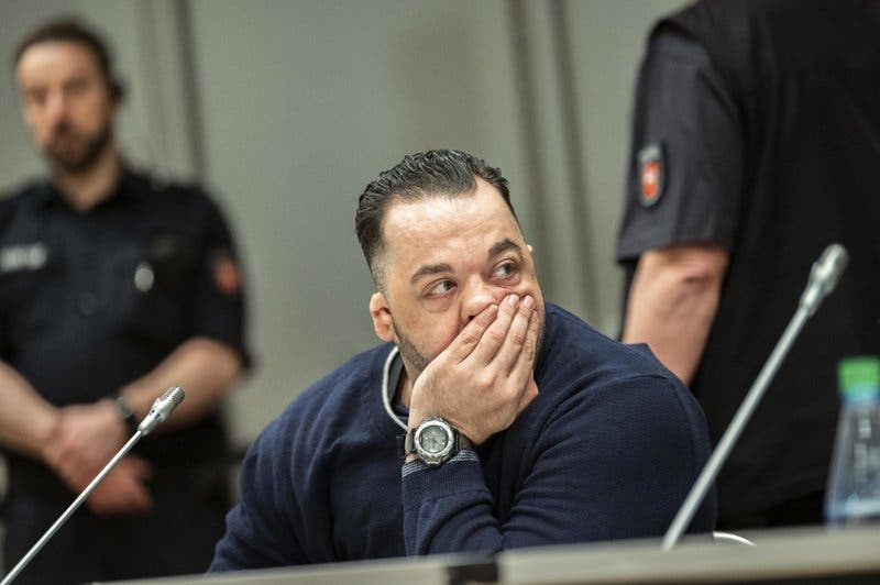 Enfermero que le gustaba provocar paros respiratorios a pacientes para luego reanimarlos fue condenado a cadena perpetua por 85 asesinatos