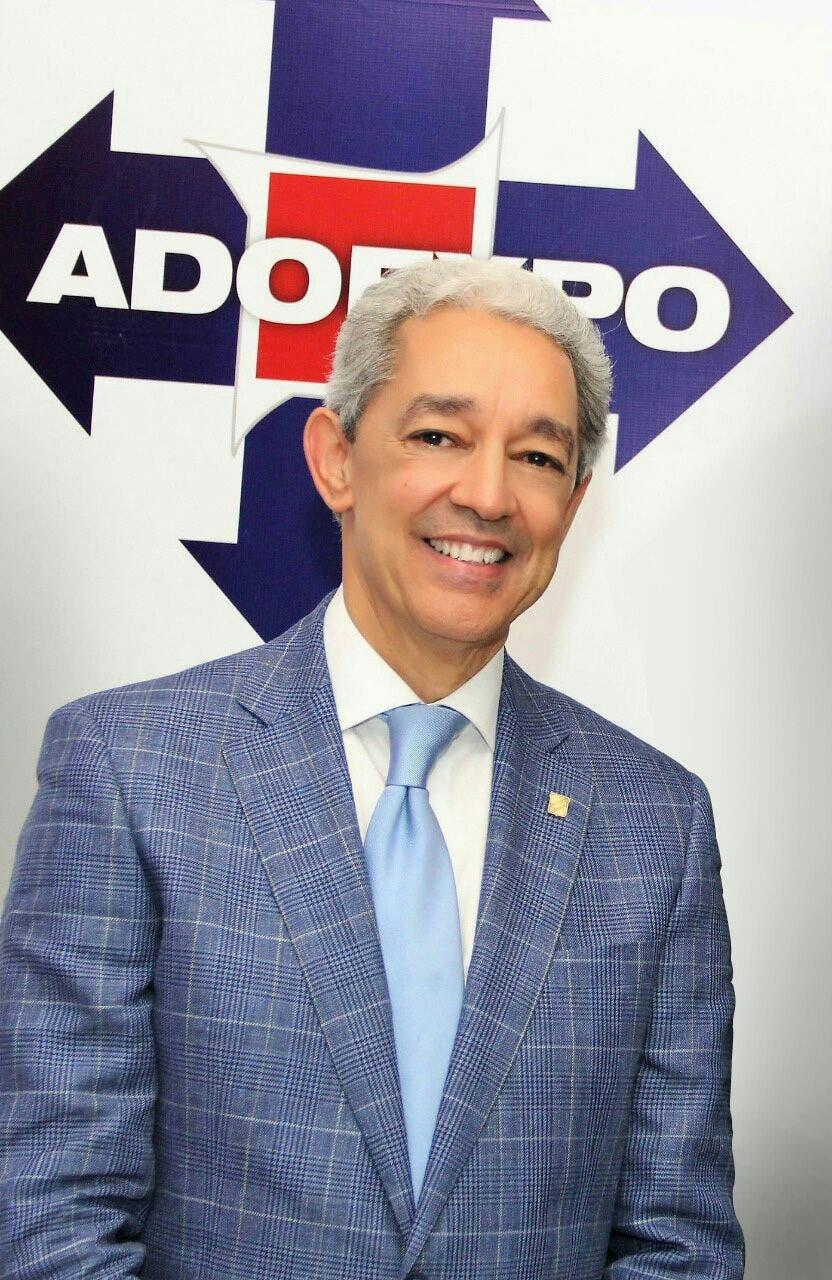 ADOEXPO: Sector exportador pieza fundamental del desarrollo económico y social del país
