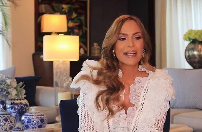 Georgina Duluc al anunciar se divorcia de Marcos Irrizary: la decisión fue tomada de forma consensuada desde la honestidad y el amor que todavía nos une