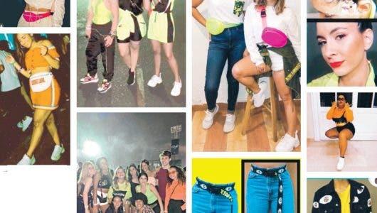 """Fashion Freak: Los """"looks"""" de Bad Bunny llevados por los fans"""