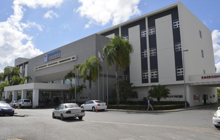Médicos del hospital Materno Reynaldo Almánzar participan en diplomado internacional