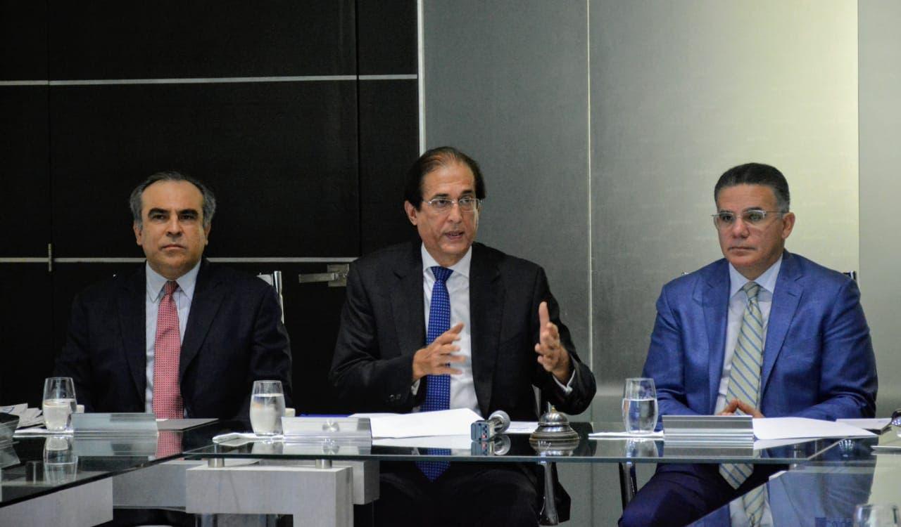 Ministro Montalvo presenta al Conep planes para fomentar la igualdad laboral entre hombres y mujeres