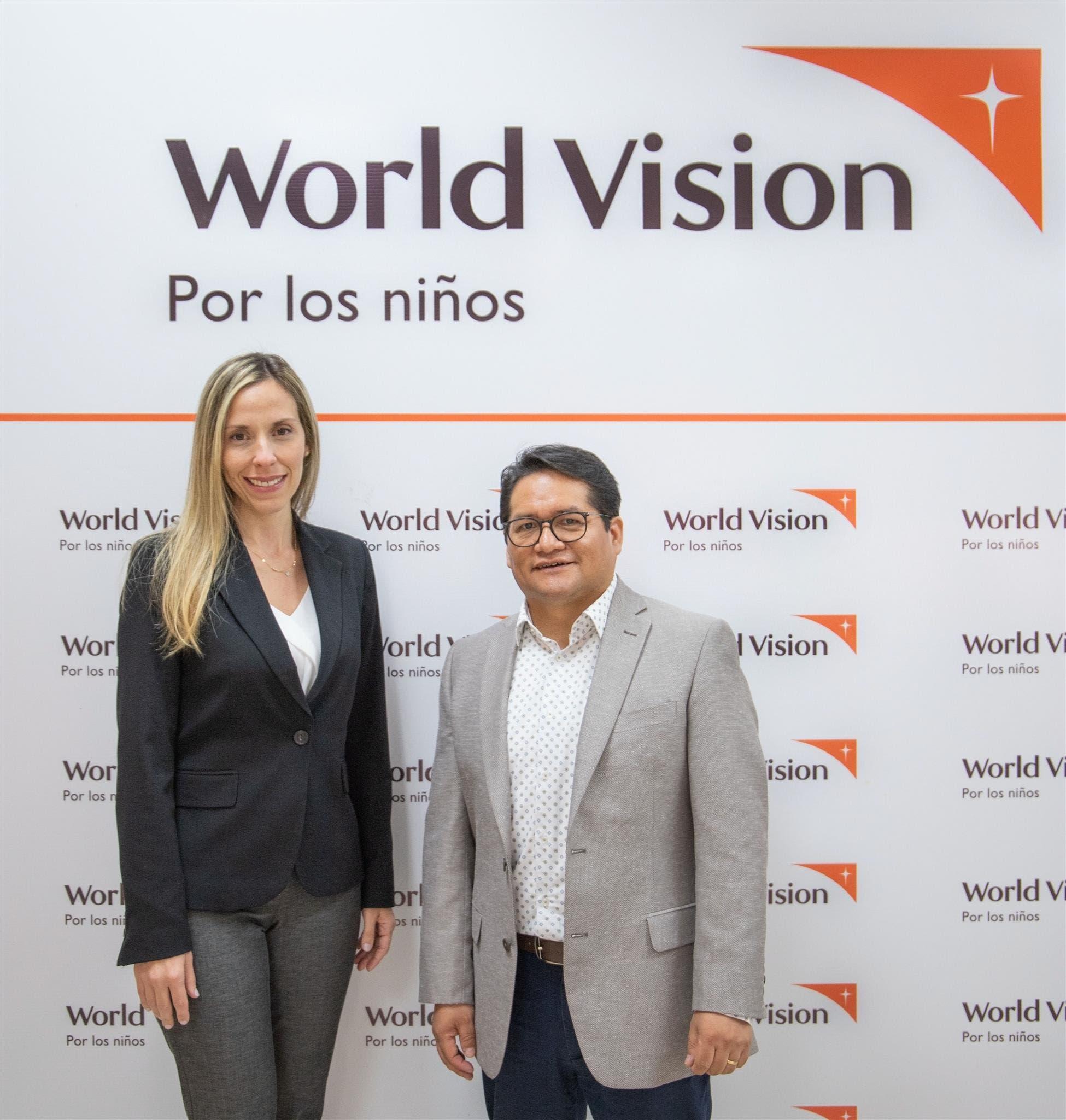 World Visión convoca al premio Periodismo por los niños