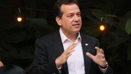 A propósito del caso César El Abusador, Ito Bisonó asegura que en su gobierno la lucha contra el narcotráfico será implacable