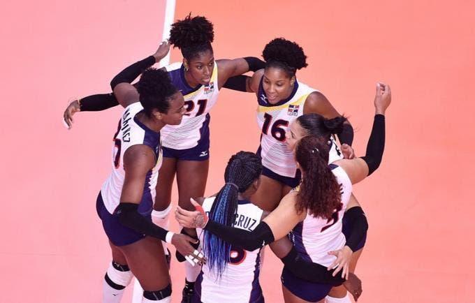 Las Reinas del Caribe fueron derrotadas por equipo de Polonia