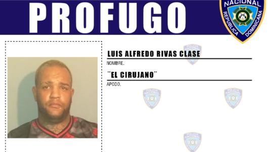 Luis Alfredo Rivas