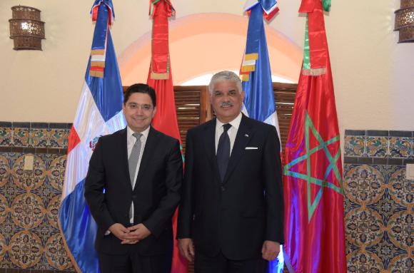 """Canciller Vargas afirma Marruecos puede ser """"nuevo nicho para el turismo"""""""