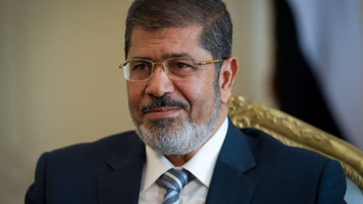 Fallece el expresidente egipcio Mohamed Mursi durante juicio en su contra por espionaje