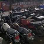 Operativo SDE-Motocicletas