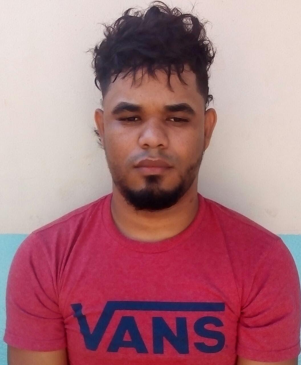"""Capturan a """"La Yipeta"""", el más buscado organizador de viajes ilegales a Puerto Rico"""