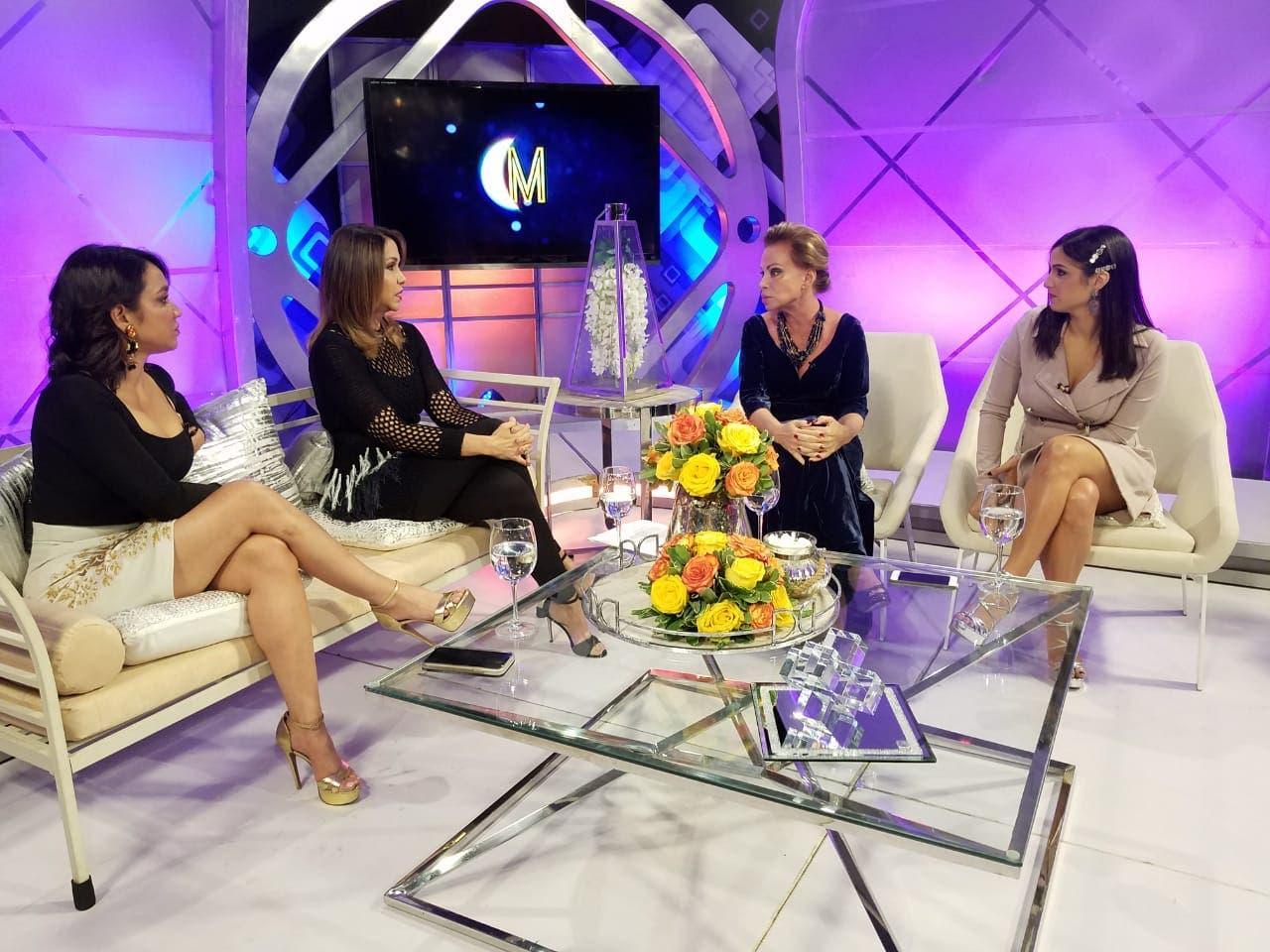 Paloma San Basilio lamenta situación de la cantante Isabel Pantoja