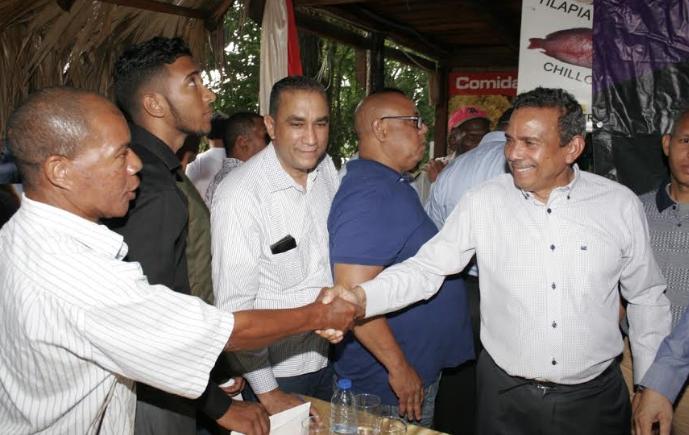 Radhamés Segura afirma Danilo y Leonel no garantizan unidad del PLD