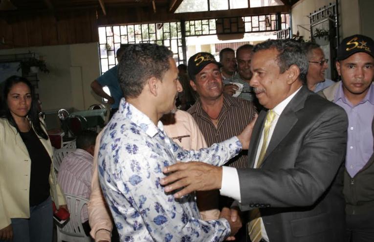 Radhamés Segura llama a cuidar al PLD de líderes se creen predestinados