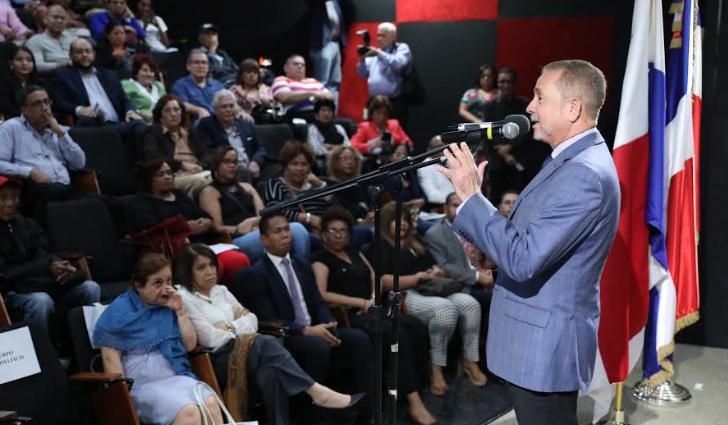 Inician con éxito en Panamá la «Muestra de Cine Dominicano»