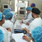 Reducción Mortalidad Neonatal