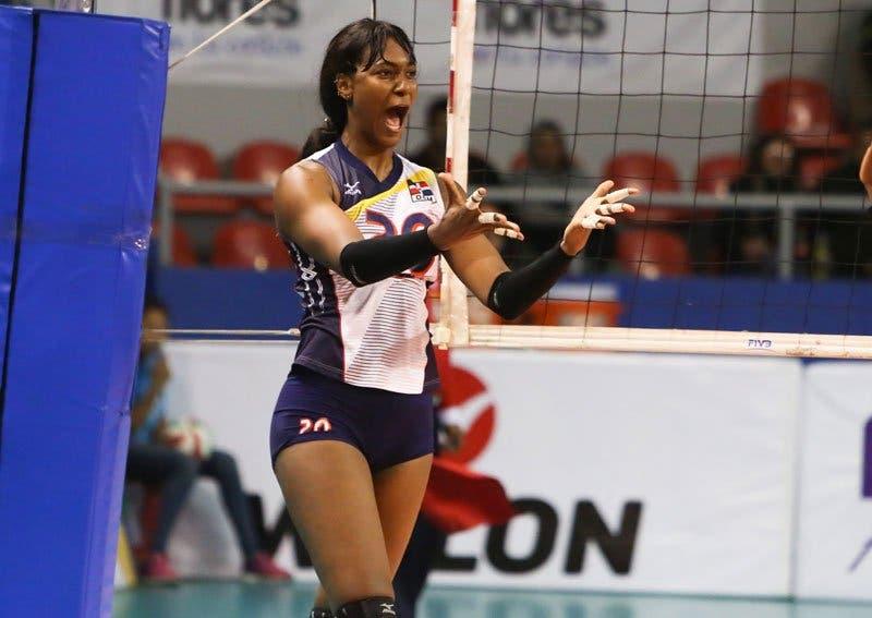 Las Reinas del Caribe derrotan a Tailandia 3-2 en la Liga de Naciones