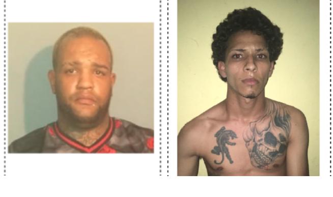 «Gatillero» de David Ortiz y otro de los implicados estarían involucrados en robo y porte de arma en EEUU