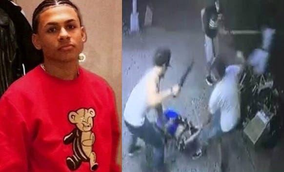 Se cumple un año del asesinato de Junior Guzmán en NYC