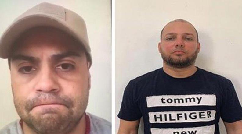 Las cárceles donde cumplirán un año de prisión los nuevos implicados caso David Ortiz