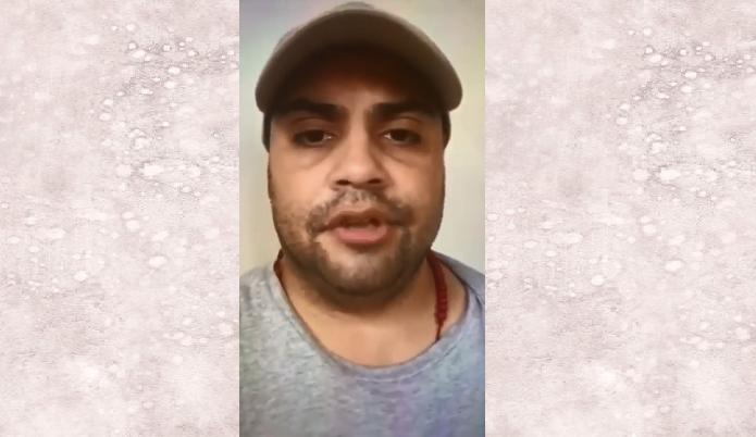 Caso David Ortiz: Víctor Hugo Gómez dice conoció a «César el Abusador» a través de Sixto David Fernández