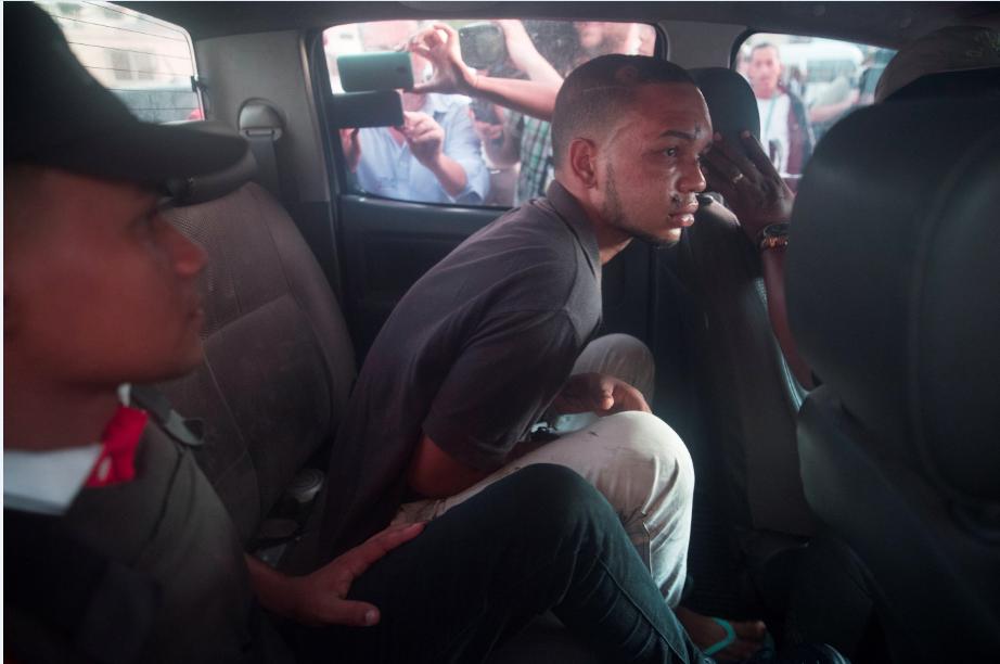 Caso David Ortiz: Ministerio Público se opone a que El Nata obtenga libertad